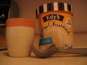 Al's Ice Cream Scoop