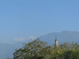 Pompeii_steeple